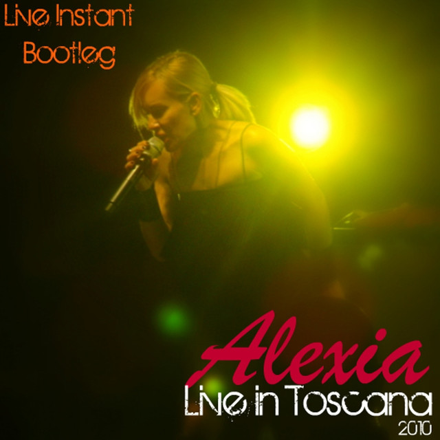 Live in Toscana