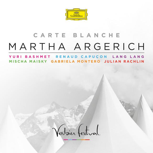 Carte Blanche (Live)