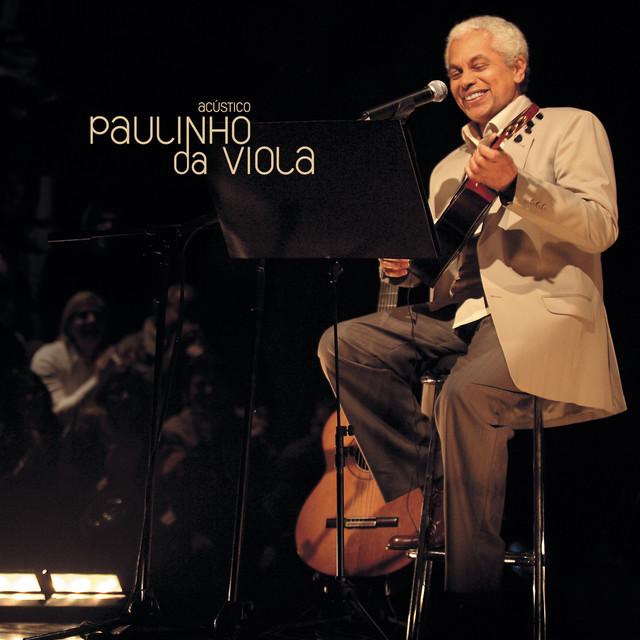 Acústico Paulinho da Viola