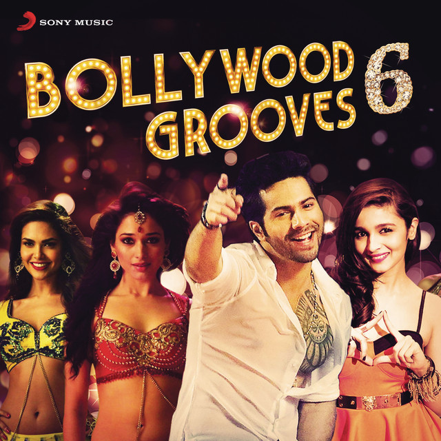 Bollywood Grooves 3 - Mp3 Ecouter et Telecharger music mp3 Album