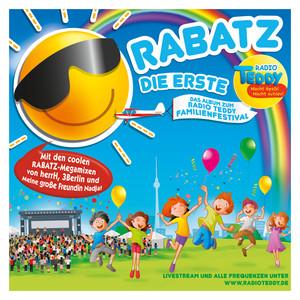 Radio TEDDY - RABATZ DIE ERSTE album