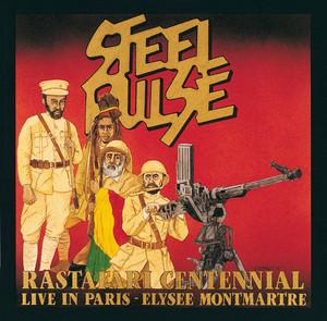 Rastafari Centennial: Live in Paris - Élysée Montmartre album
