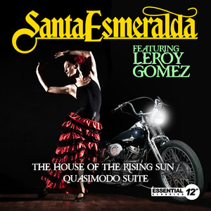The House of the Rising Sun / Quasimodo Suite album