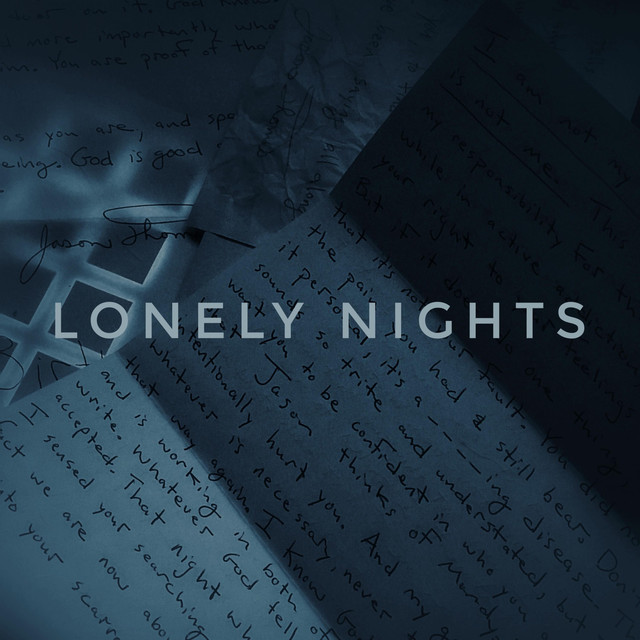 Lonely Nights, a song by Somber White on Spotify