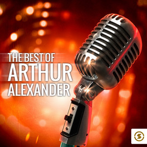The Best of Arthur Alexander album