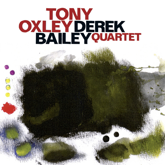 Tony Oxley