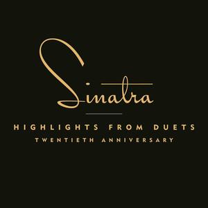 Luciano Pavarotti, Frank Sinatra My Way cover
