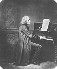 Picture of Franz Liszt