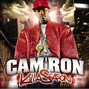 Cam'ronMax B You Gotta Love It (Jay-Z Diss) [feat. Cam'ron] cover