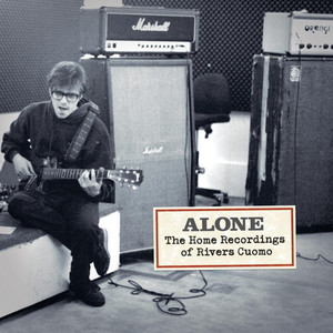 Alone: The Home Recordings of Rivers Cuomo album