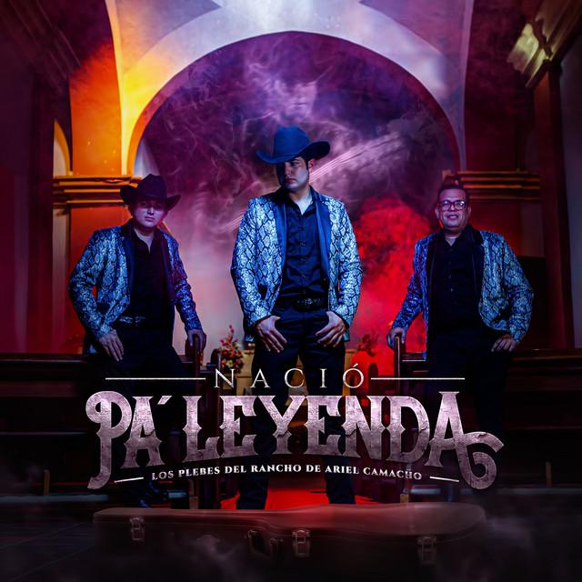 Nació Pa' Leyenda