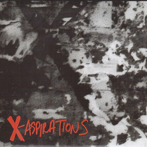 X-RX Revolution cover