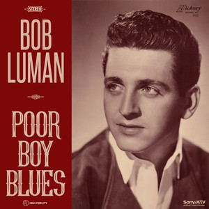 Poor Boy Blues album