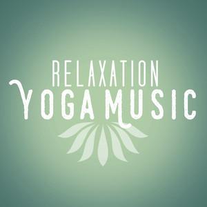 Relaxation Yoga Music Albumcover