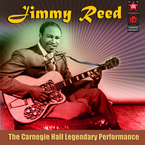 The Carnegie Hall Legendary Performance album