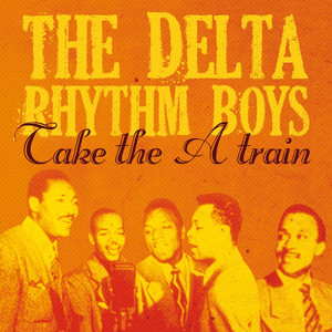 The Delta Rhythm Boys, Rhythm Lover Come Back to Me cover