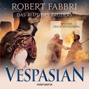 Das Blut des Bruders - Vespasian 5 (Ungekürzt) Audiobook