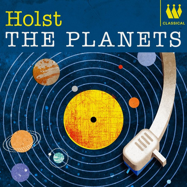 holst the planets - photo #26