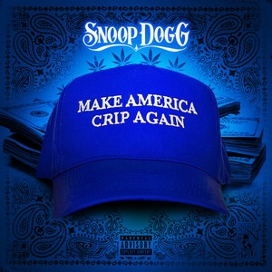 Make America Crip Again