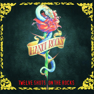 Twelve Shots on the Rocks album