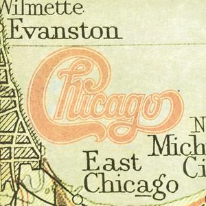 Chicago XI album