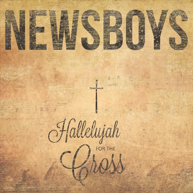 Hallelujah For The Cross