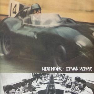 Cop and Speeder album
