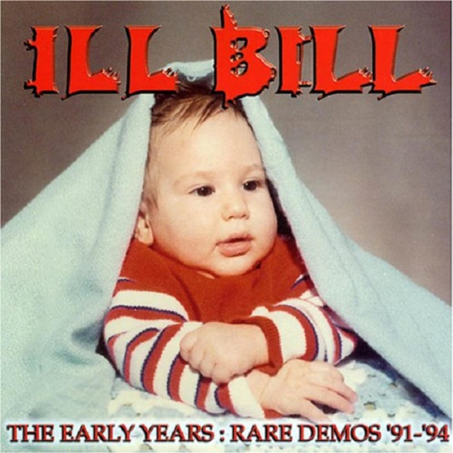 The Early Years: Rare Demos '91-'94