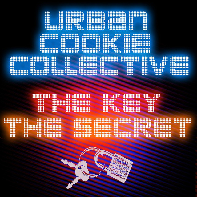 The Key, the Secret (Remixes)