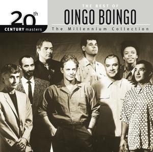 20th Century Masters: The Millennium Collection: Best Of Oingo Boingo album