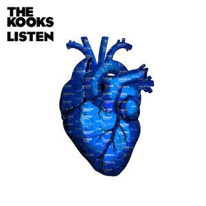 Listen Albumcover