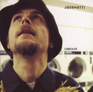 Lorenzo 1999 - Capo Horn - Jovanotti