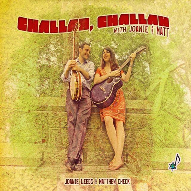 Challah, Challah by Joanie Leeds