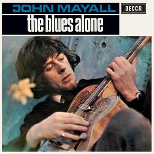 The Blues Alone album