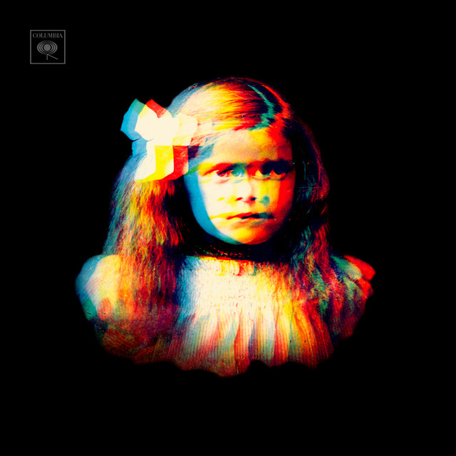 Album cover for Forward In Reverse by Dizzy Mizz Lizzy