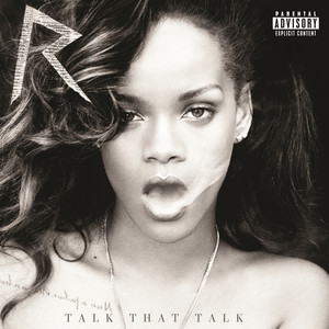 Talk That Talk (Deluxe) Albümü