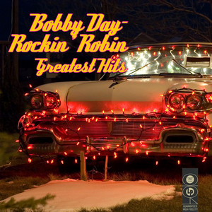 Rockin' Robin - Greatetst Hits album