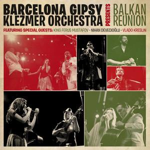 Balkan Reunion Albümü