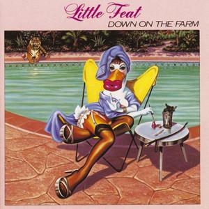 Down on the Farm album
