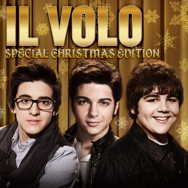 Il volo (Special Christmas Edition)