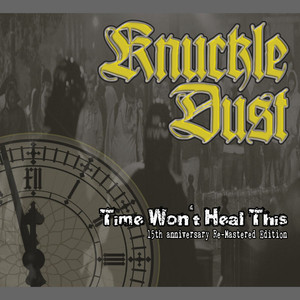 Time Won't Heal This (15th Anniversary Re-Mastered Edition) album