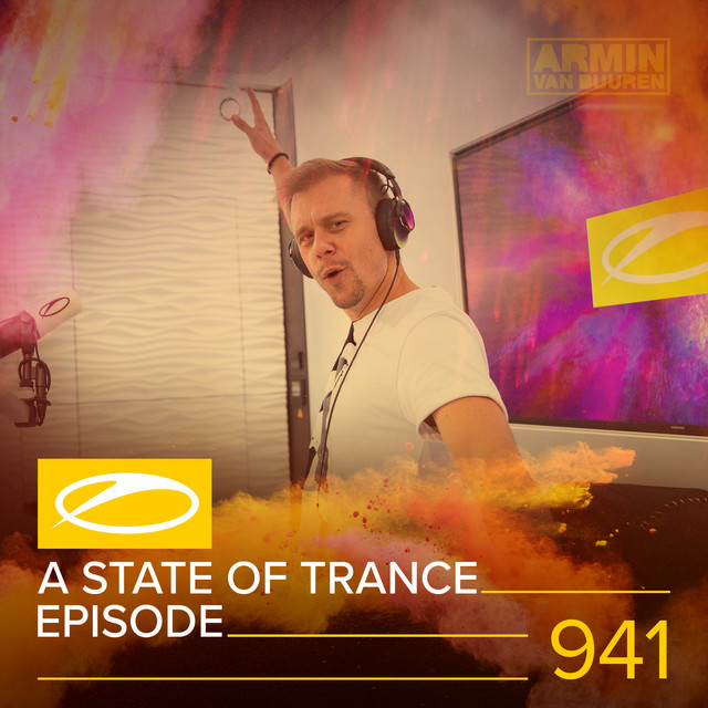 ASOT 941 - A State Of Trance Episode 941