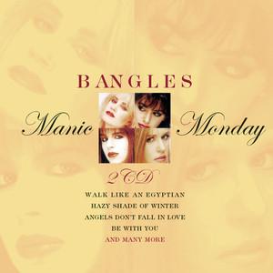 Manic Monday album