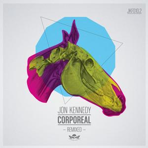 Corporeal Remixed album