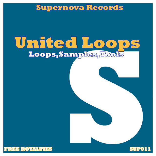United Loops (Loops, Samples & Tools) by Patrick Seeker on