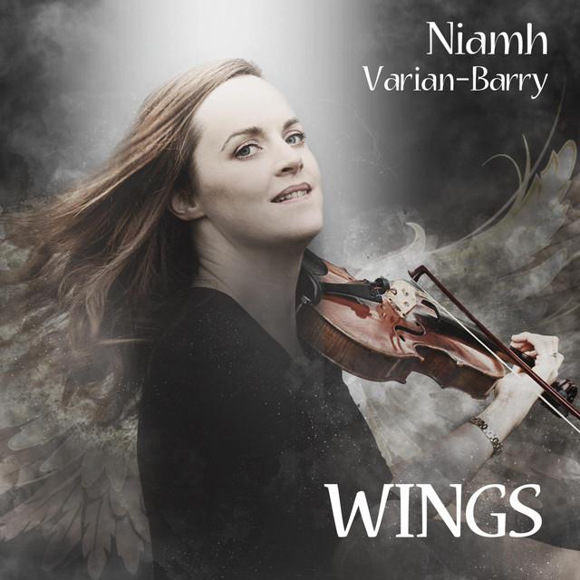 Niamh Varian-Barry