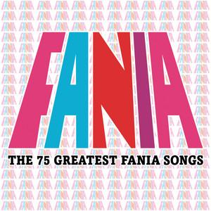 Fania - The 75 Greatest Fania Songs album