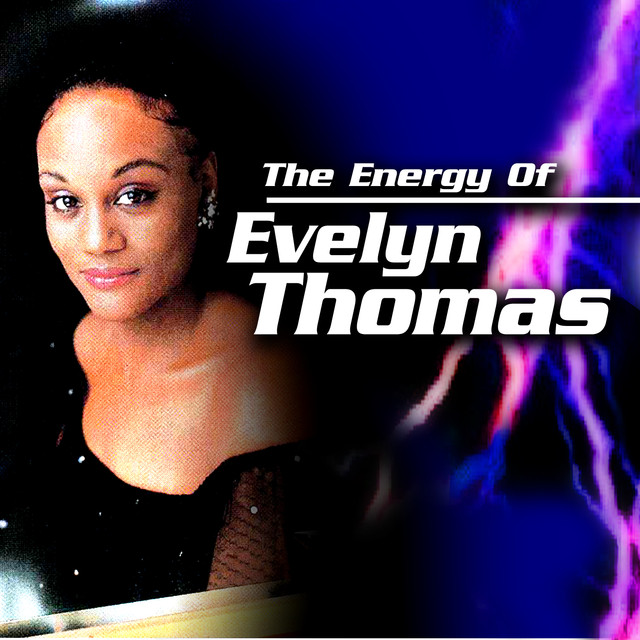 The Energy of Evelyn Thomas
