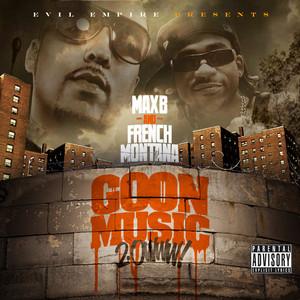 Goon Music 2.0 Albumcover