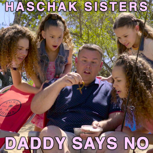 haschak sisters on spotify